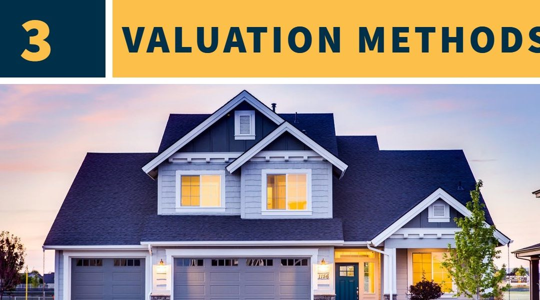 Three Valuation Methods