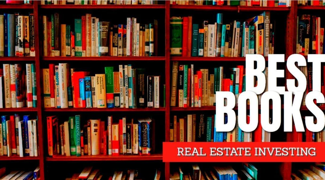 Best Books on Investing in Real Estate – Summaries – Quotes