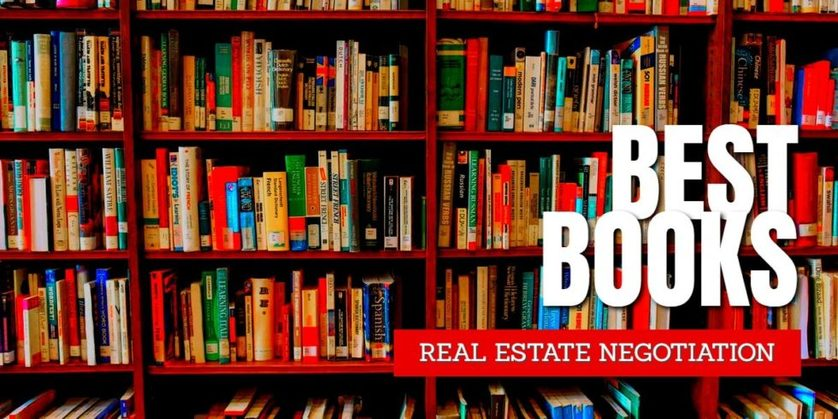 16 Best Books on Real Estate Negotiation – Summaries – Quotes