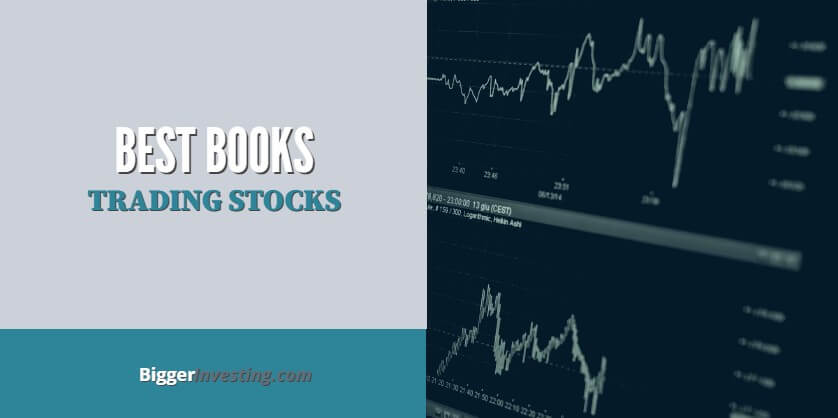 14 Best Books on Trading Stocks