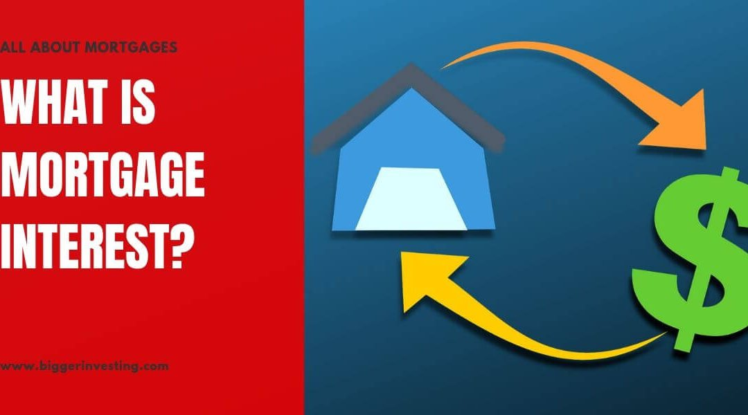 All About Mortgages: What is Mortgage Interest?