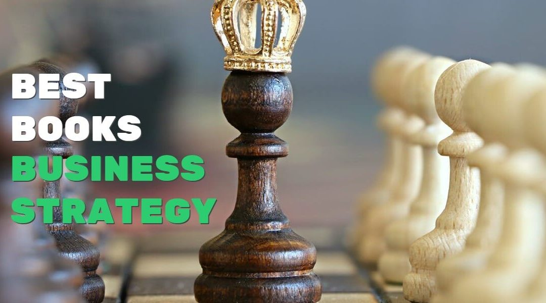 15 Best Books on Business Strategy