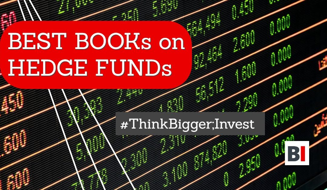 10 Best Books on Hedge Funds