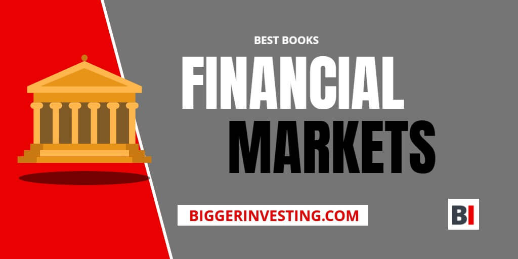 12 Best Books on Financial Markets