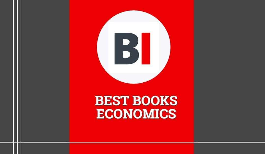 30 Best Books on Economics