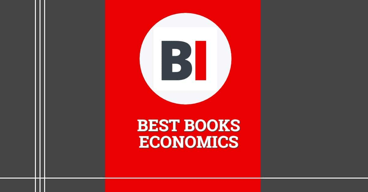 Best books on Economics