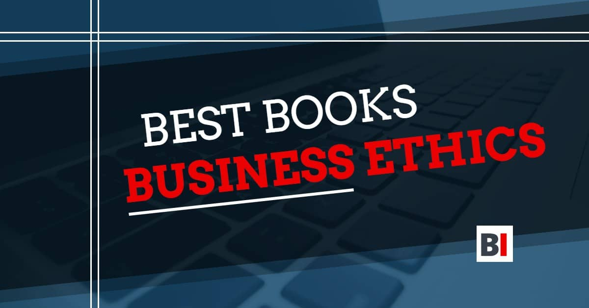 best books on business ethics