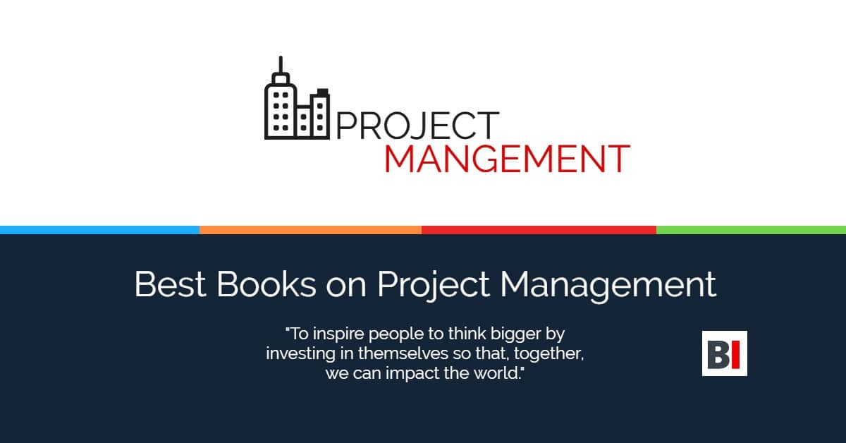 Best Book on Project Management