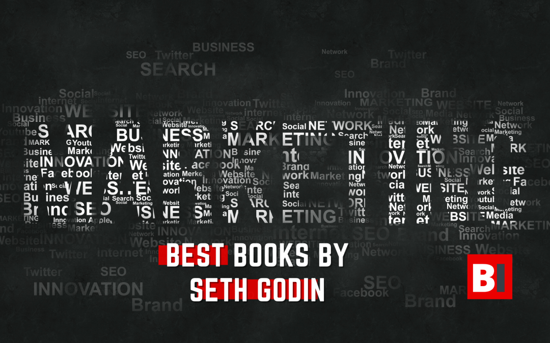 9 Best Books by Seth Godin