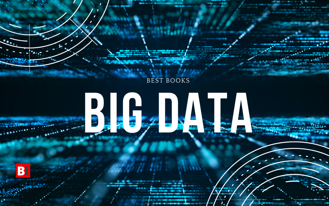 18 Best Books on Big Data
