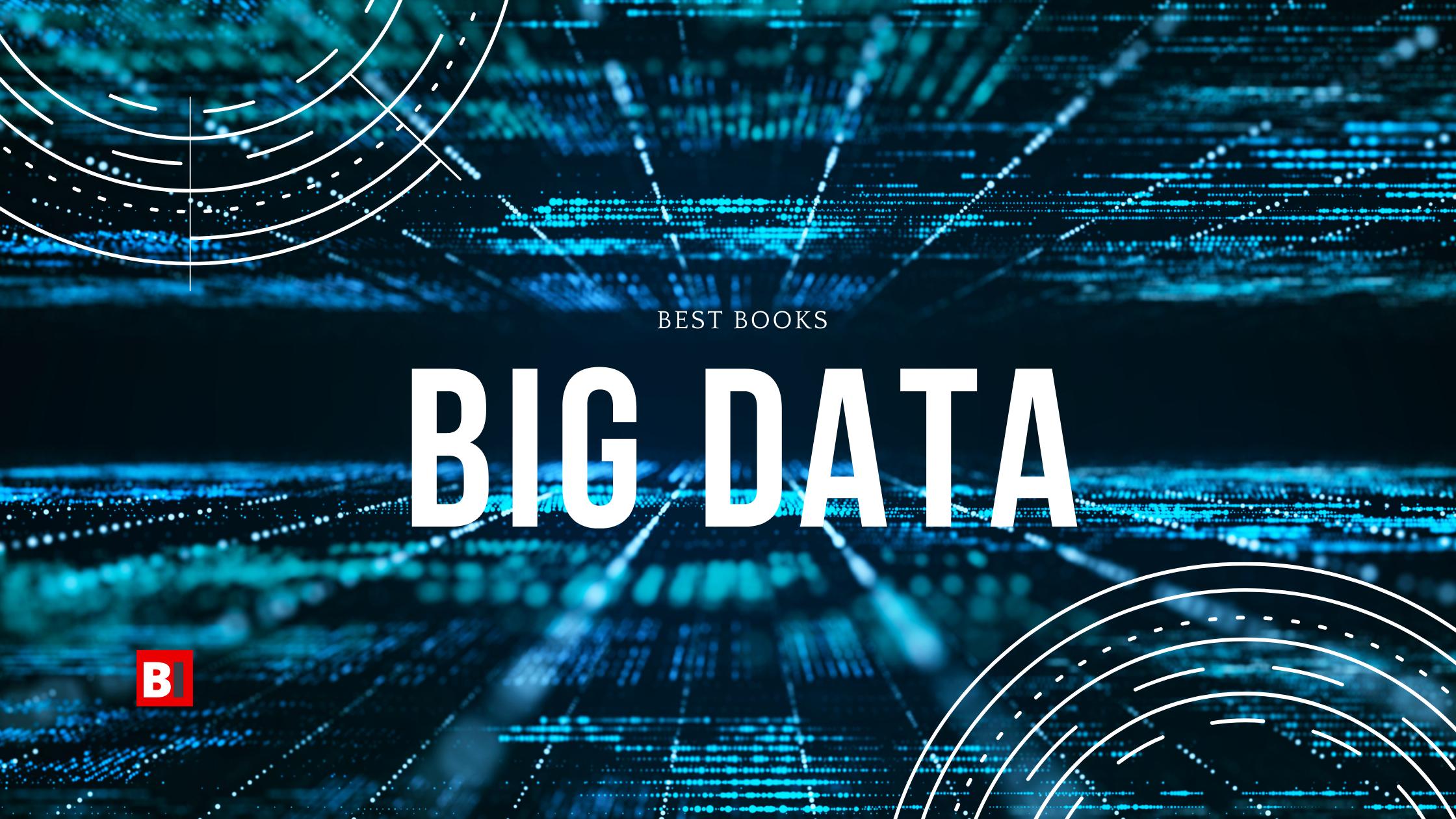 Best Books on Big Data
