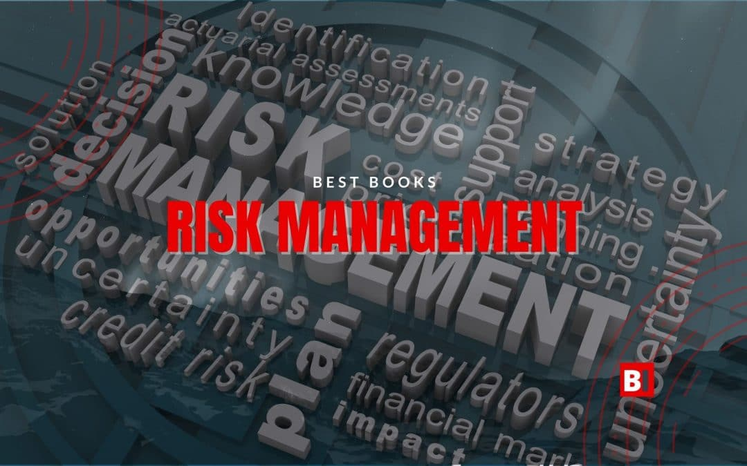 28 Best Books on Risk Management