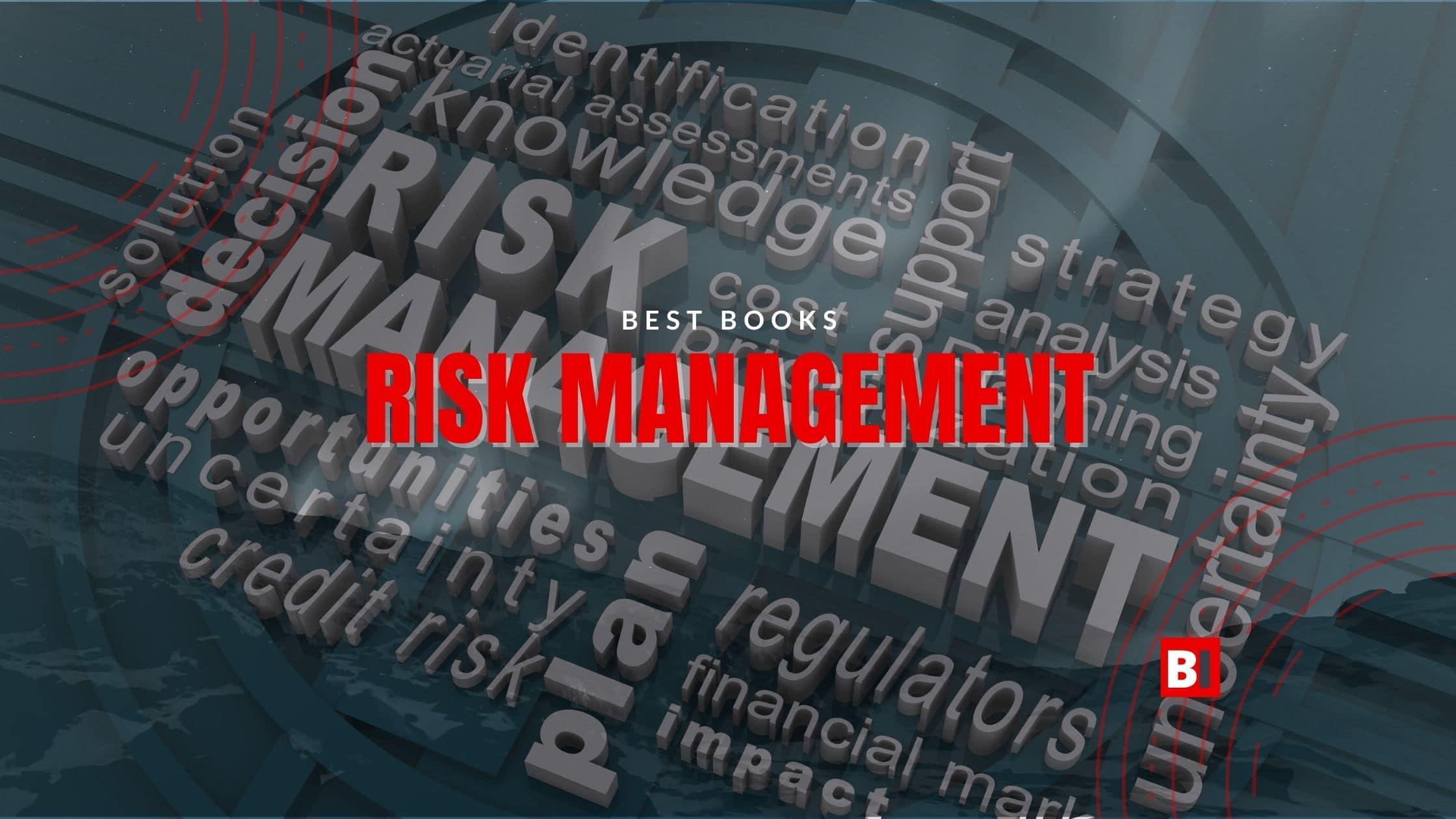 Best Books on Risk Management
