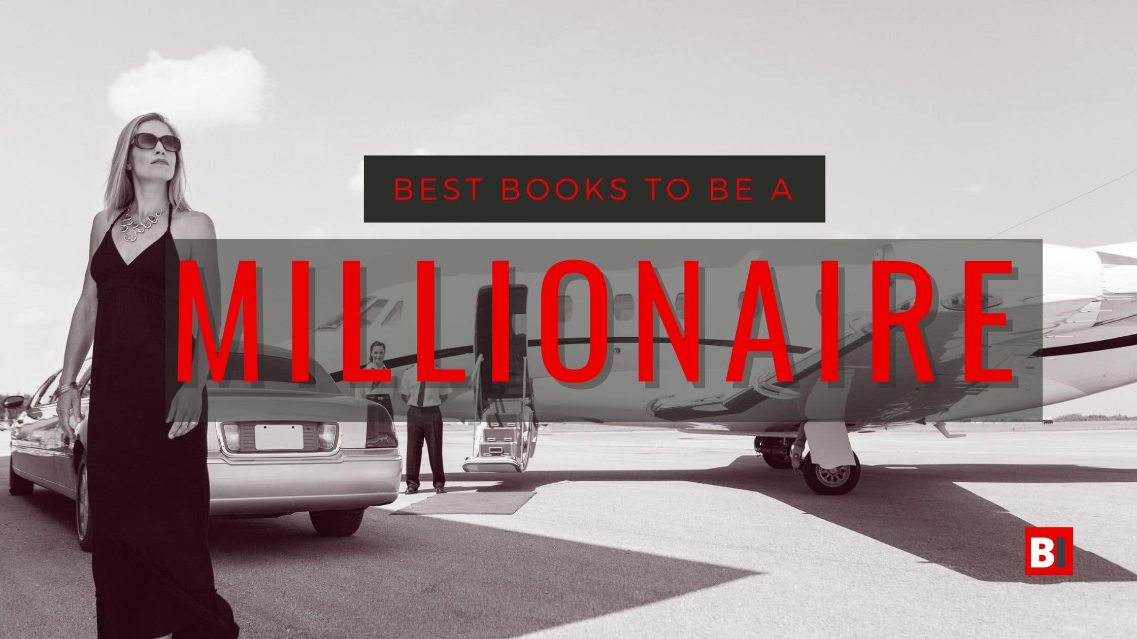 Best Books To Be A Millionaire