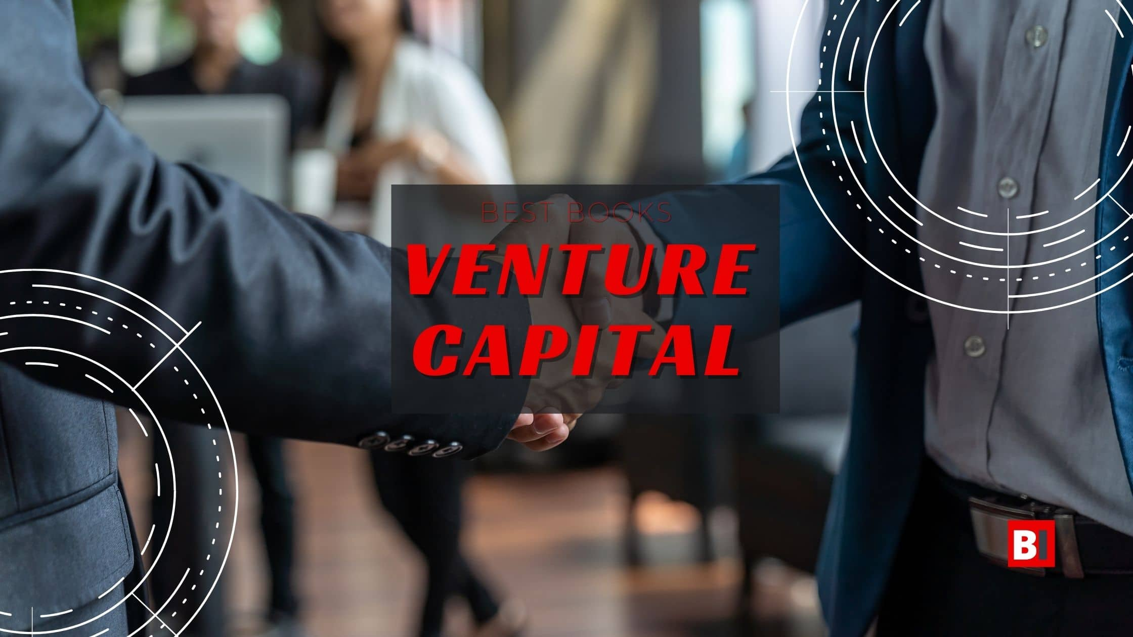 Best Books on Venture Capital