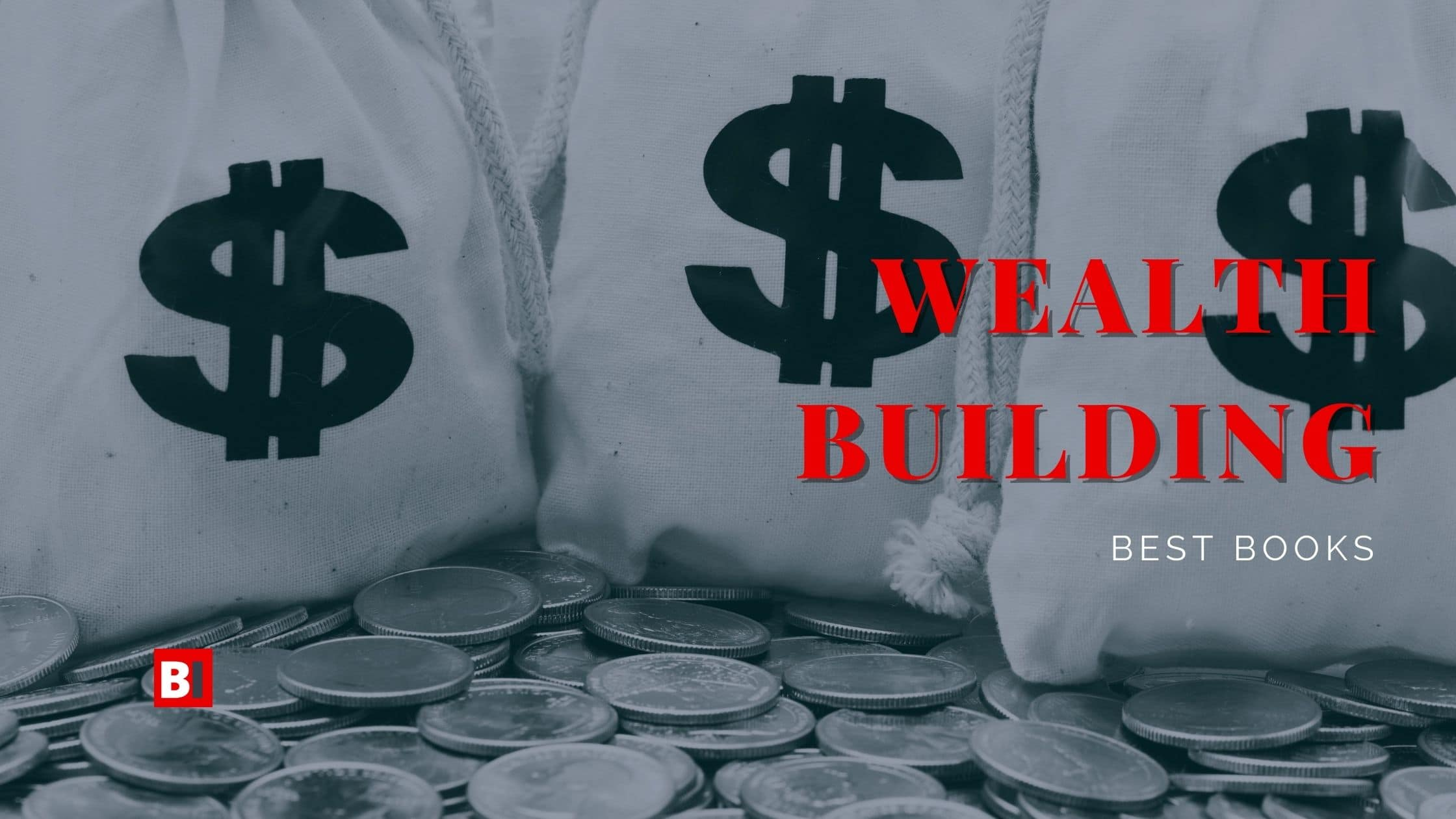 Best Books on Wealth Building