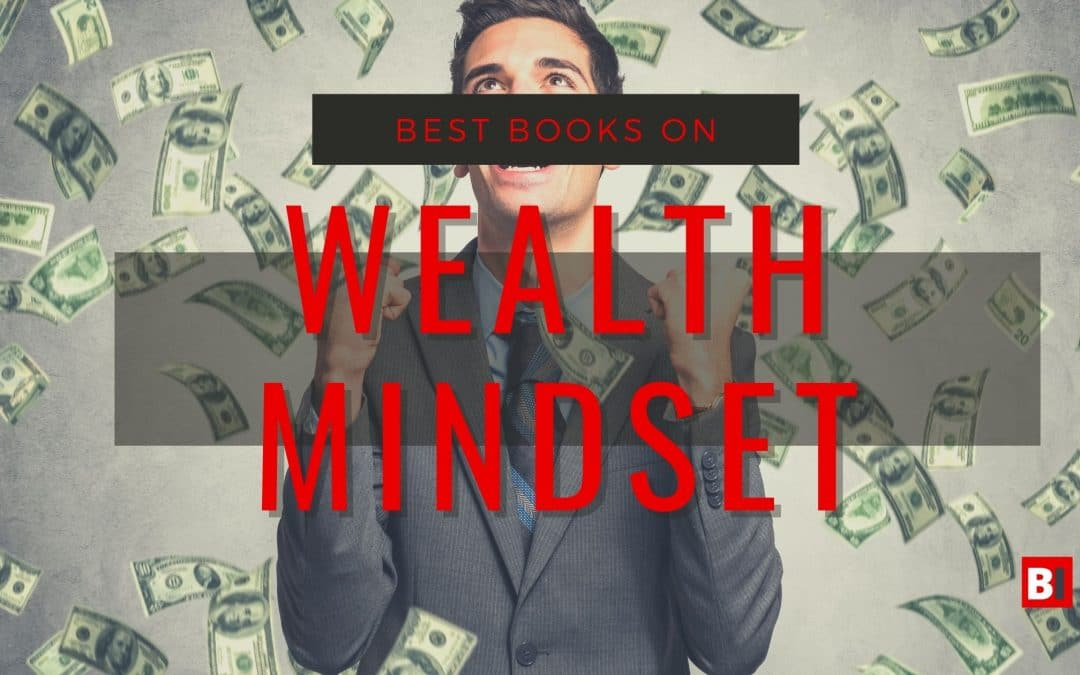 15 Best Books on Wealth Mindset