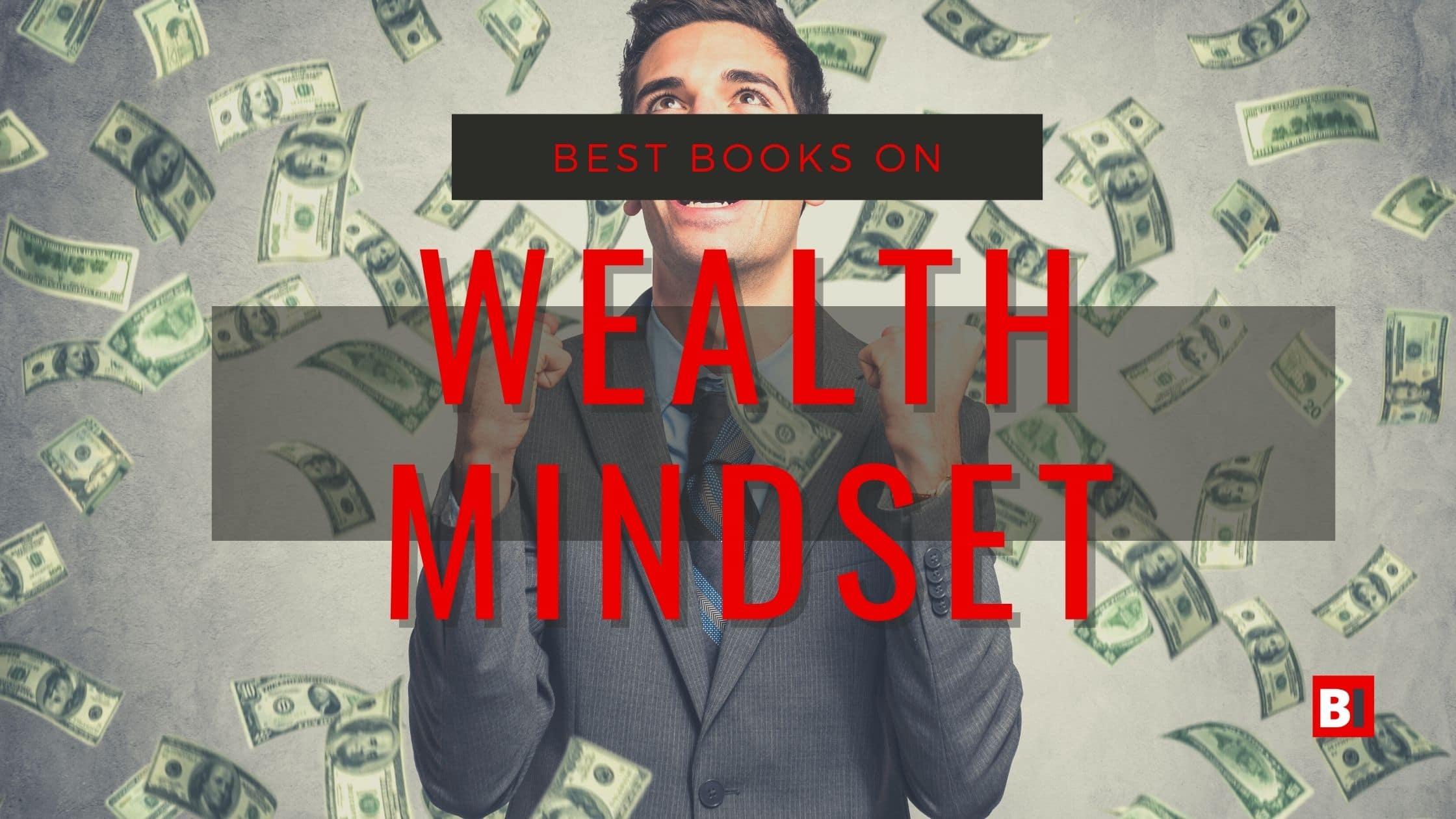 Best Books on Wealth Mindset