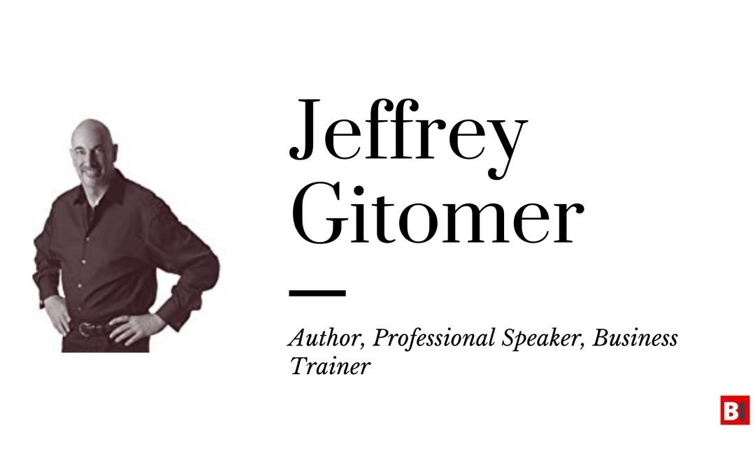 18 Best Books Written By Jeffrey Gitomer