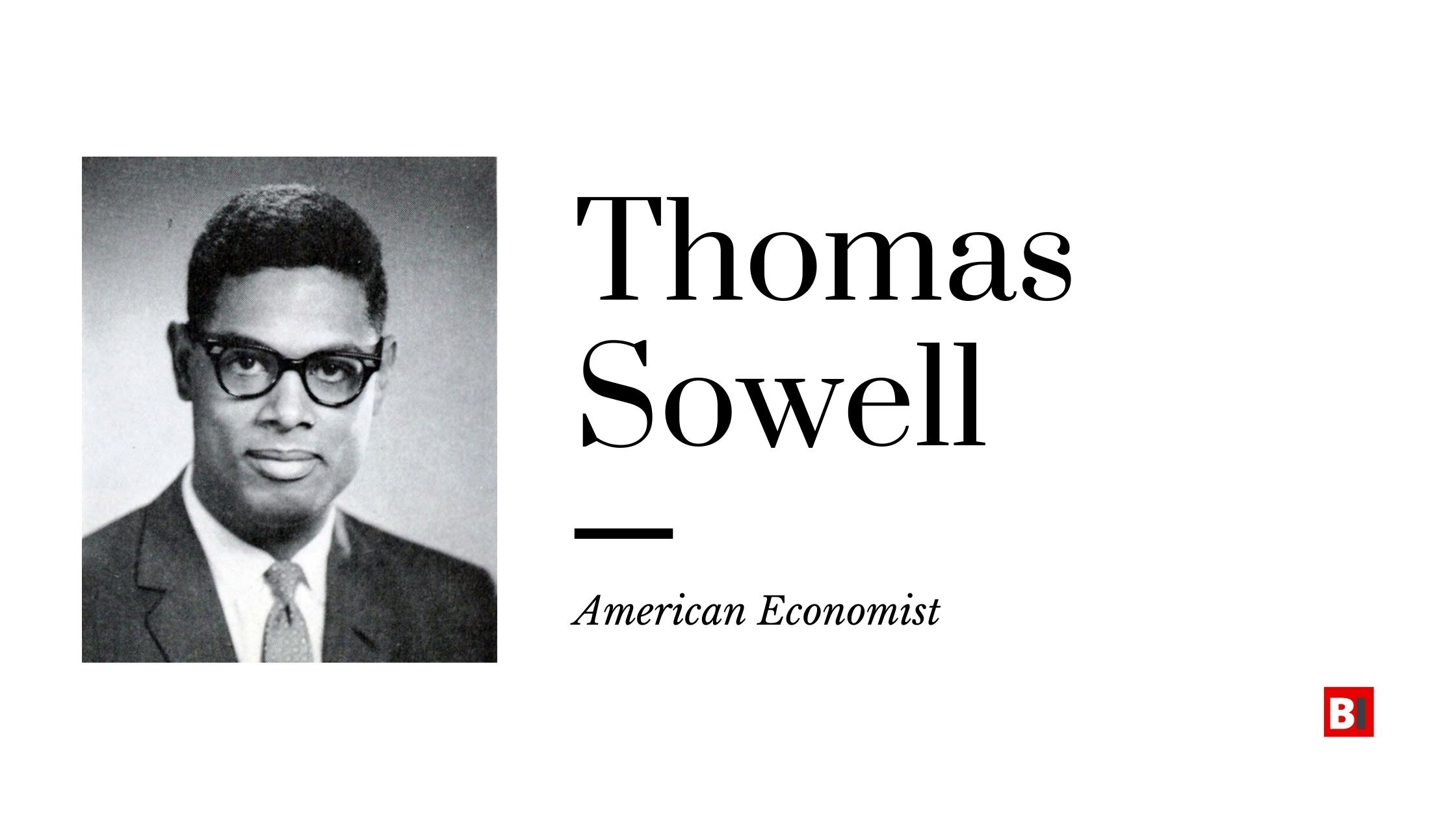 Best Books Written By Thomas Sowell