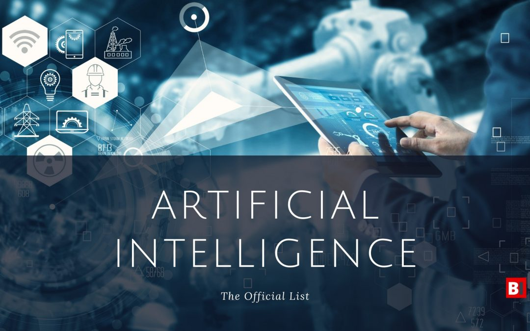 29 Best Books on Artificial Intelligence