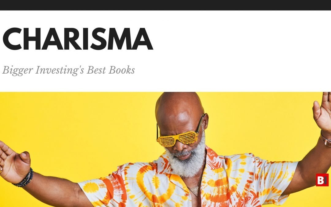 26 Best Books on Charisma