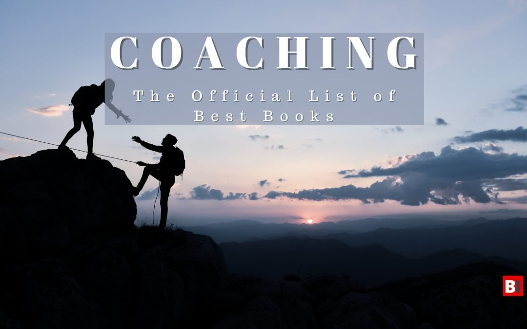 33 Best Books on Coaching