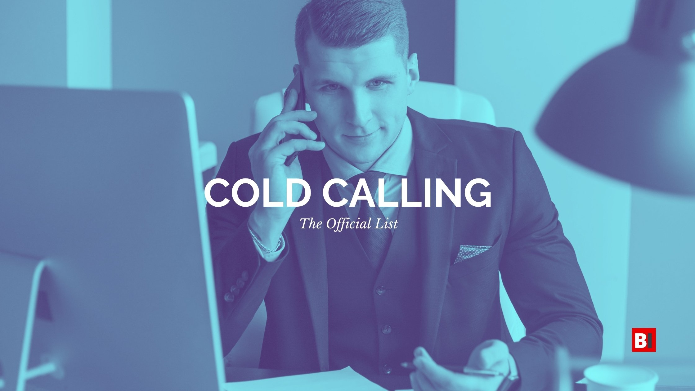 Best Books on Cold Calling