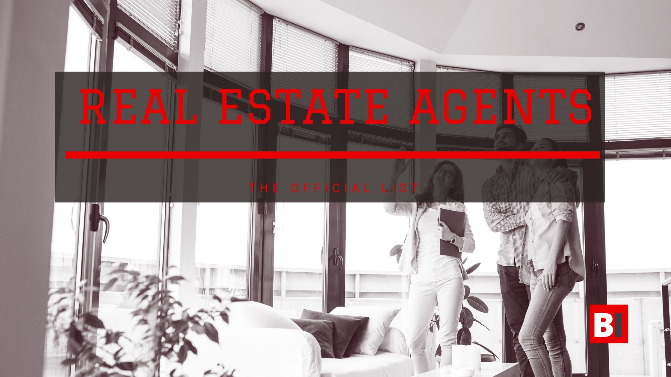 Best Books on Real Estate Agents