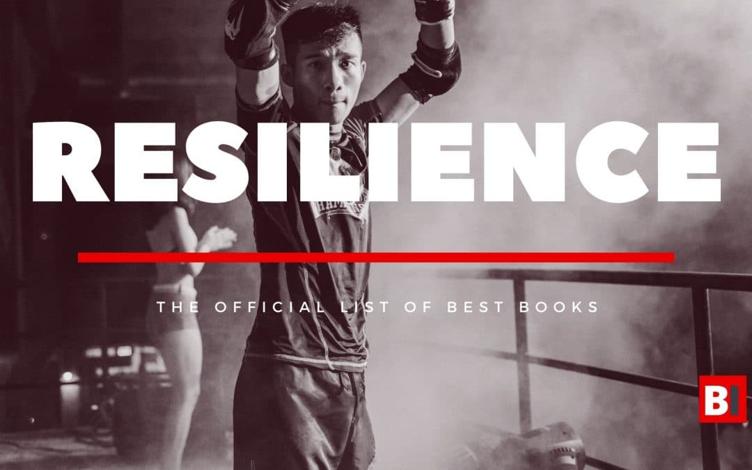31 Best Books on Resilience