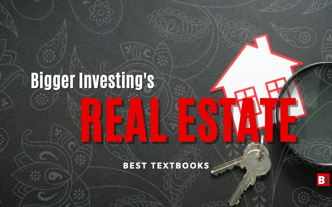 21 Best Textbooks on Real Estate