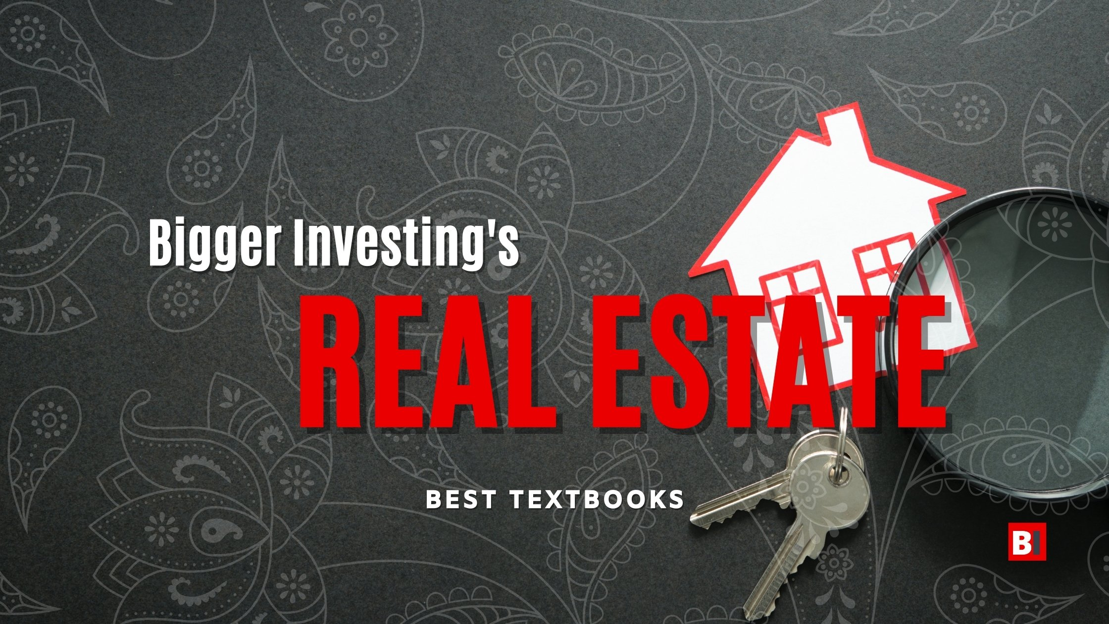 Best Textbooks on Real Estate