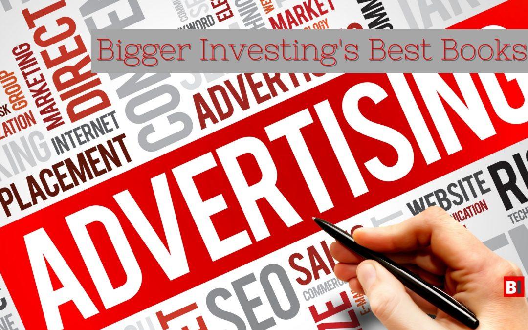 30 Best Books on Advertising