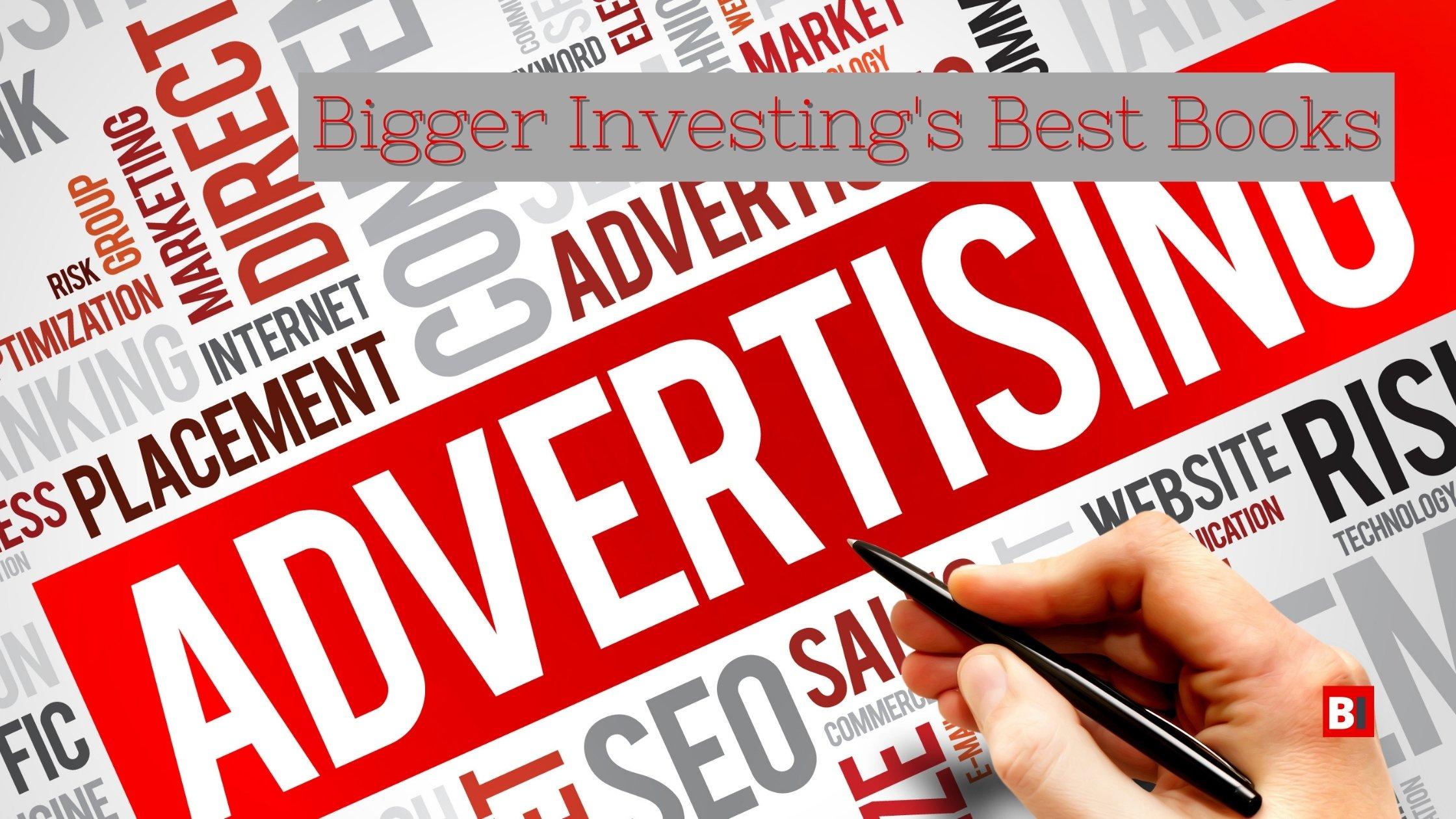 Best Books on Advertising