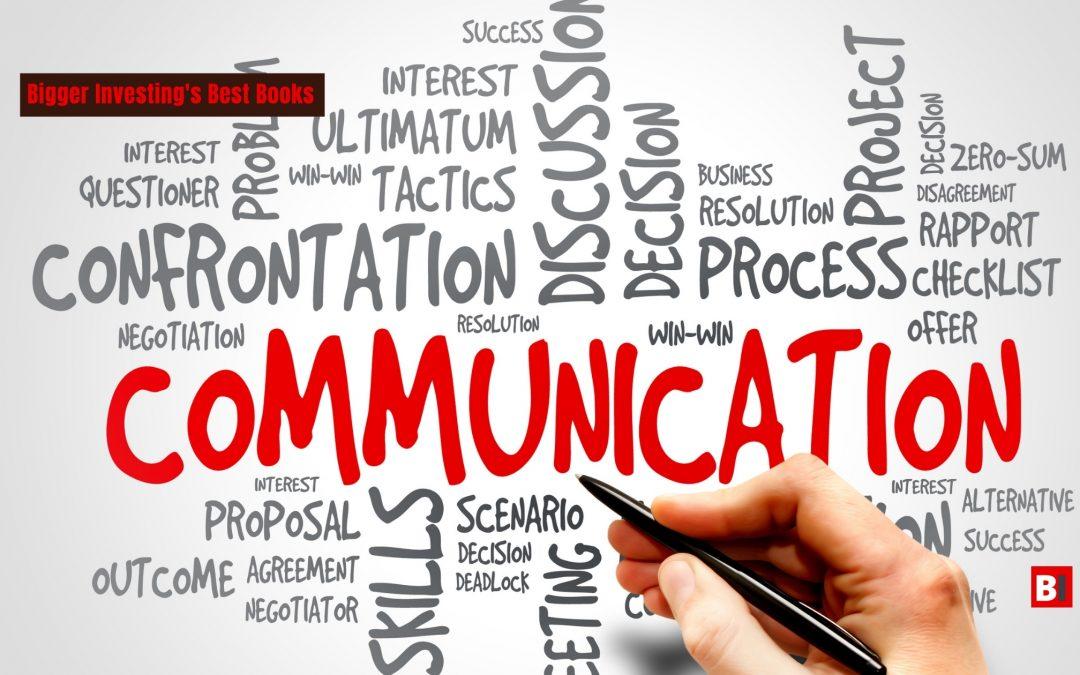 22 Best Books on Communication