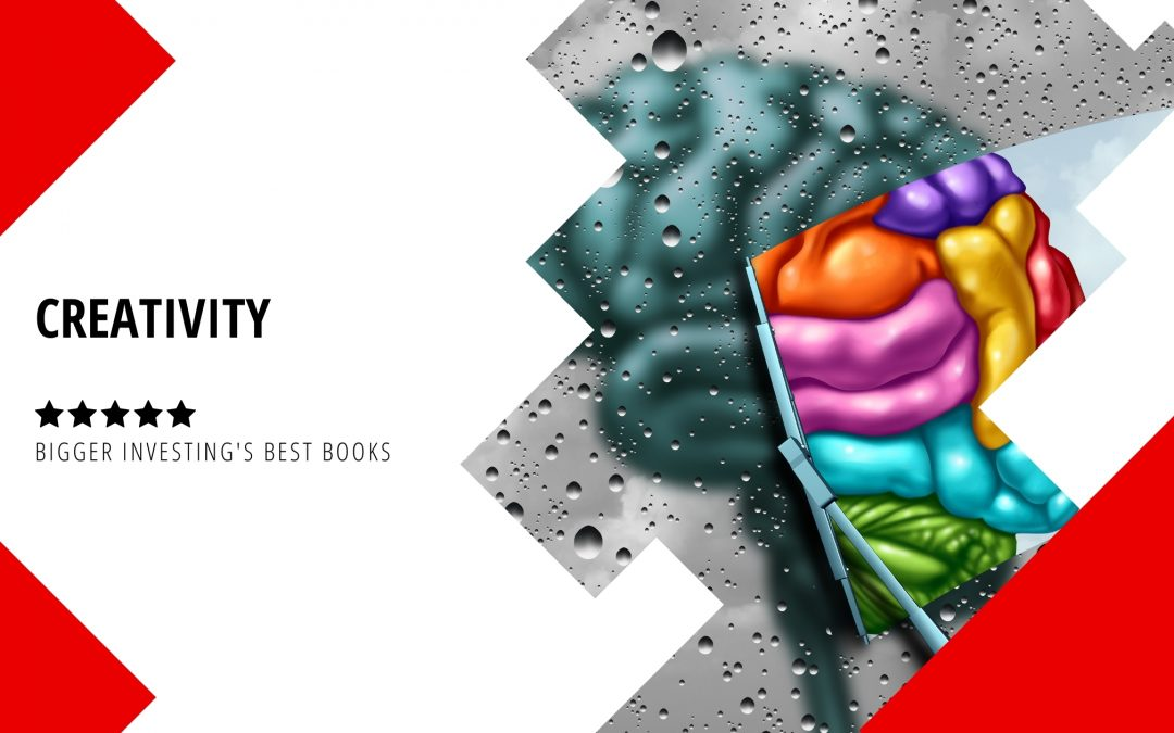 44 Best Books on Creativity