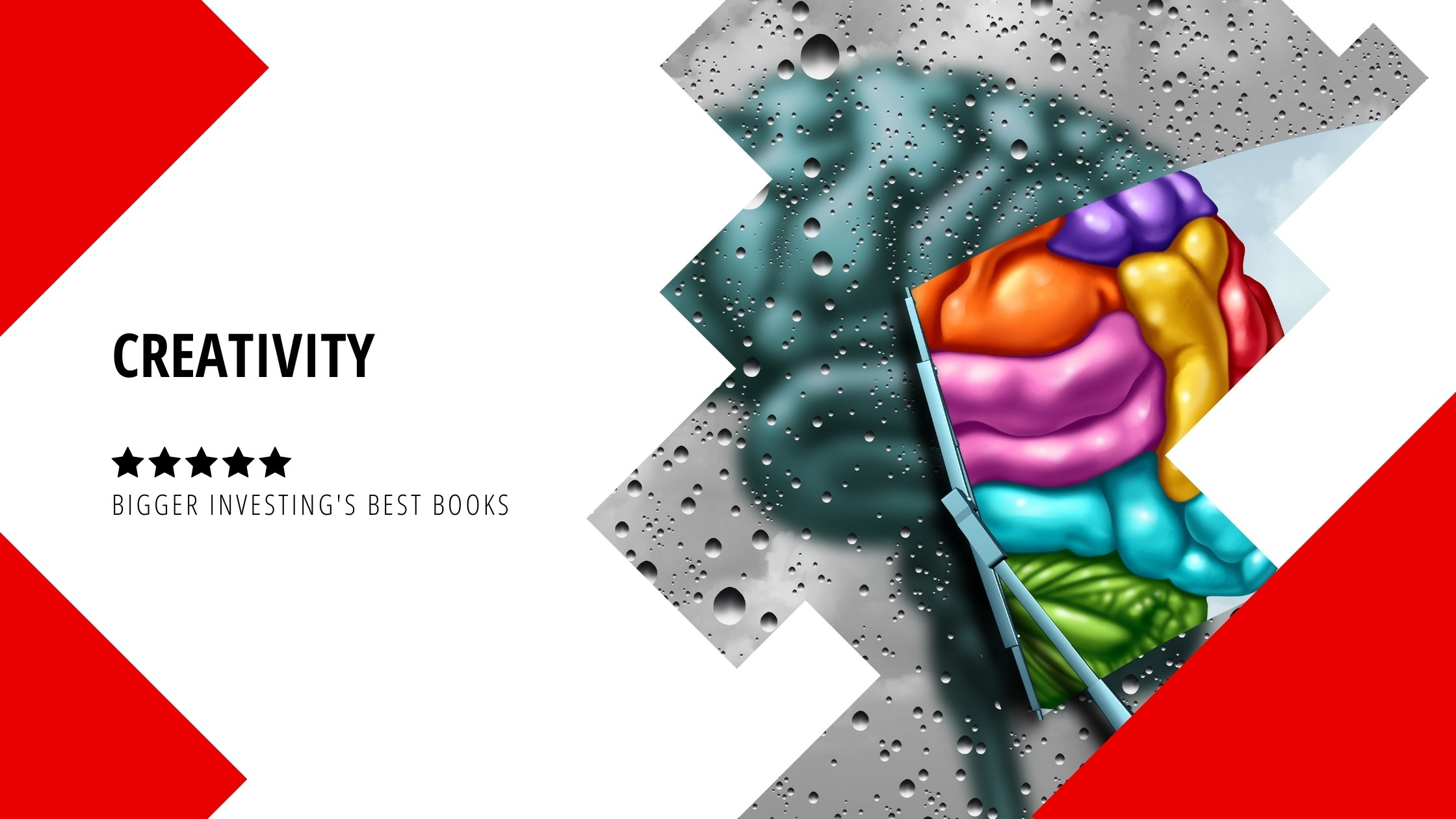 Best Books on Creativity