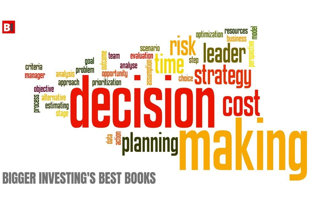 51 Best Books on Decision Making