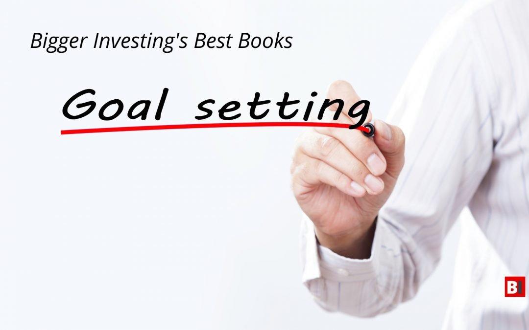 12 Best Books on Goal Setting