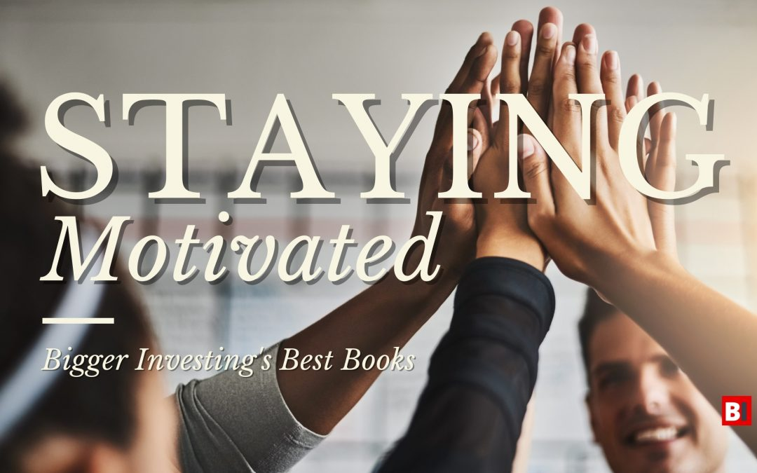 19 Best Books on Staying Motivated