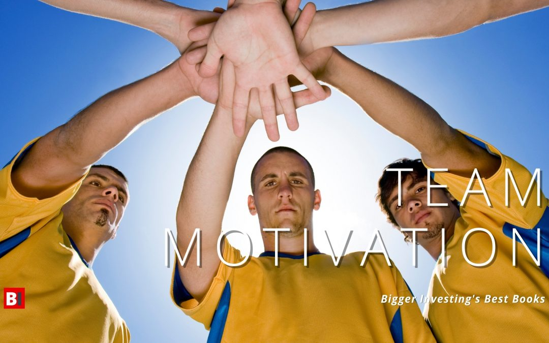 19 Best Books on Team Motivation