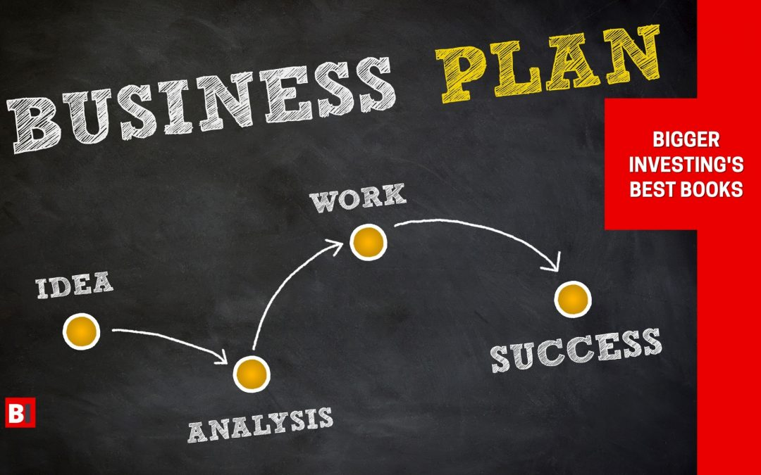 20 Best Books on The Business Plan