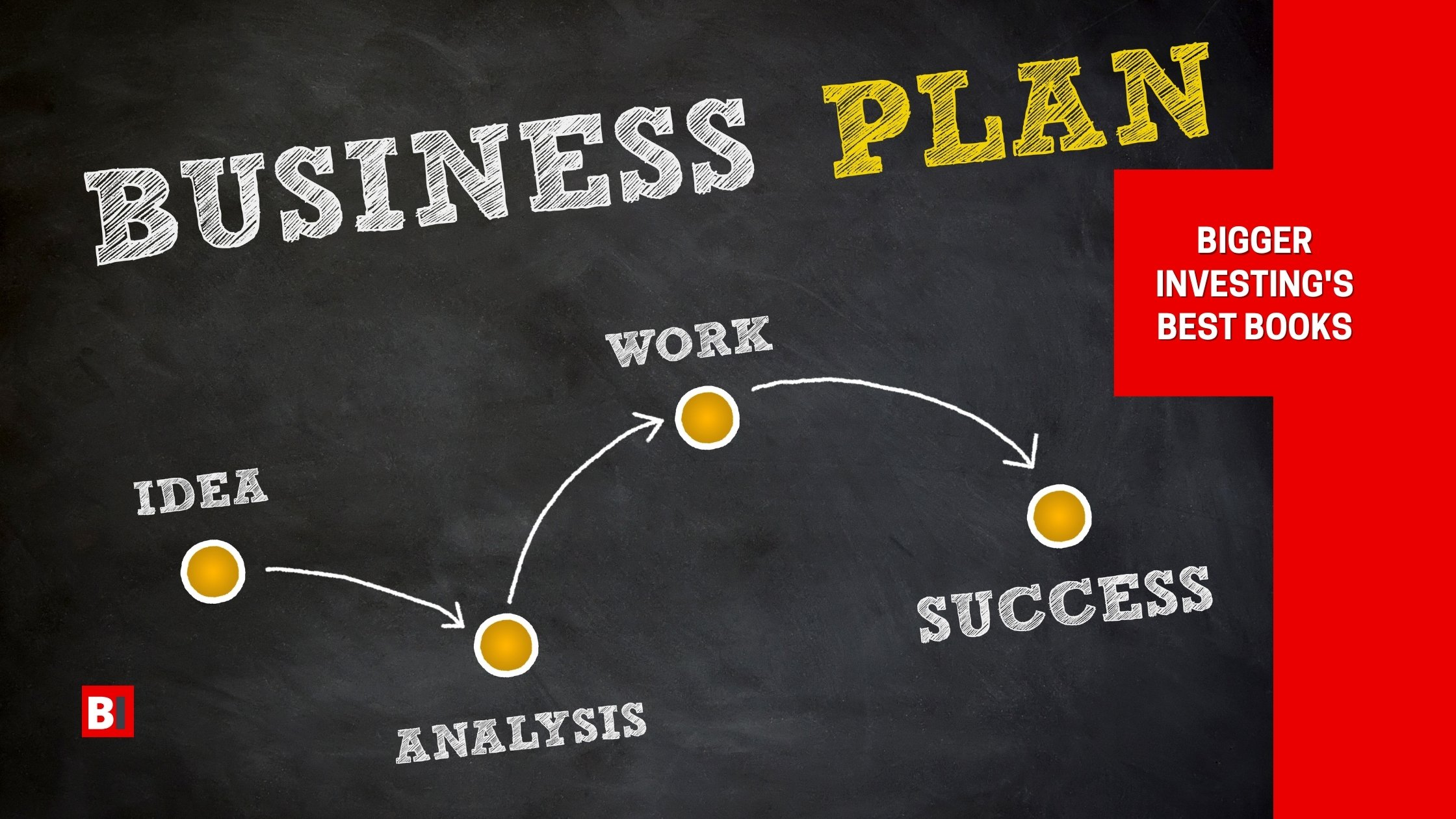 Best Books on The Business Plan
