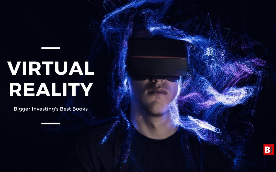 19 Best Books on Virtual Reality