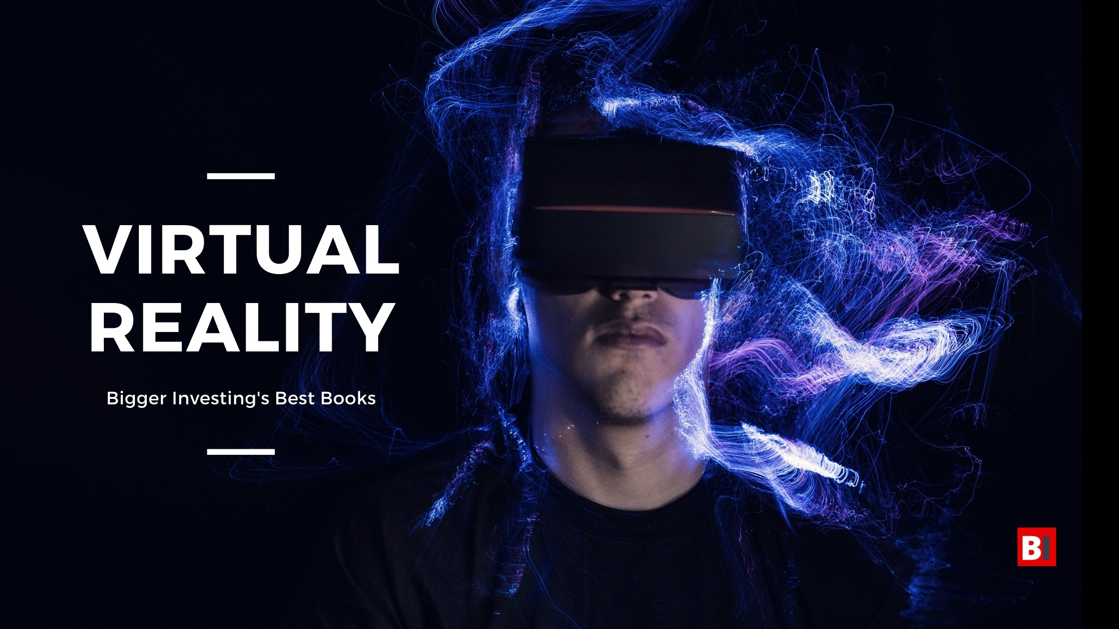 Best Books on Virtual Reality