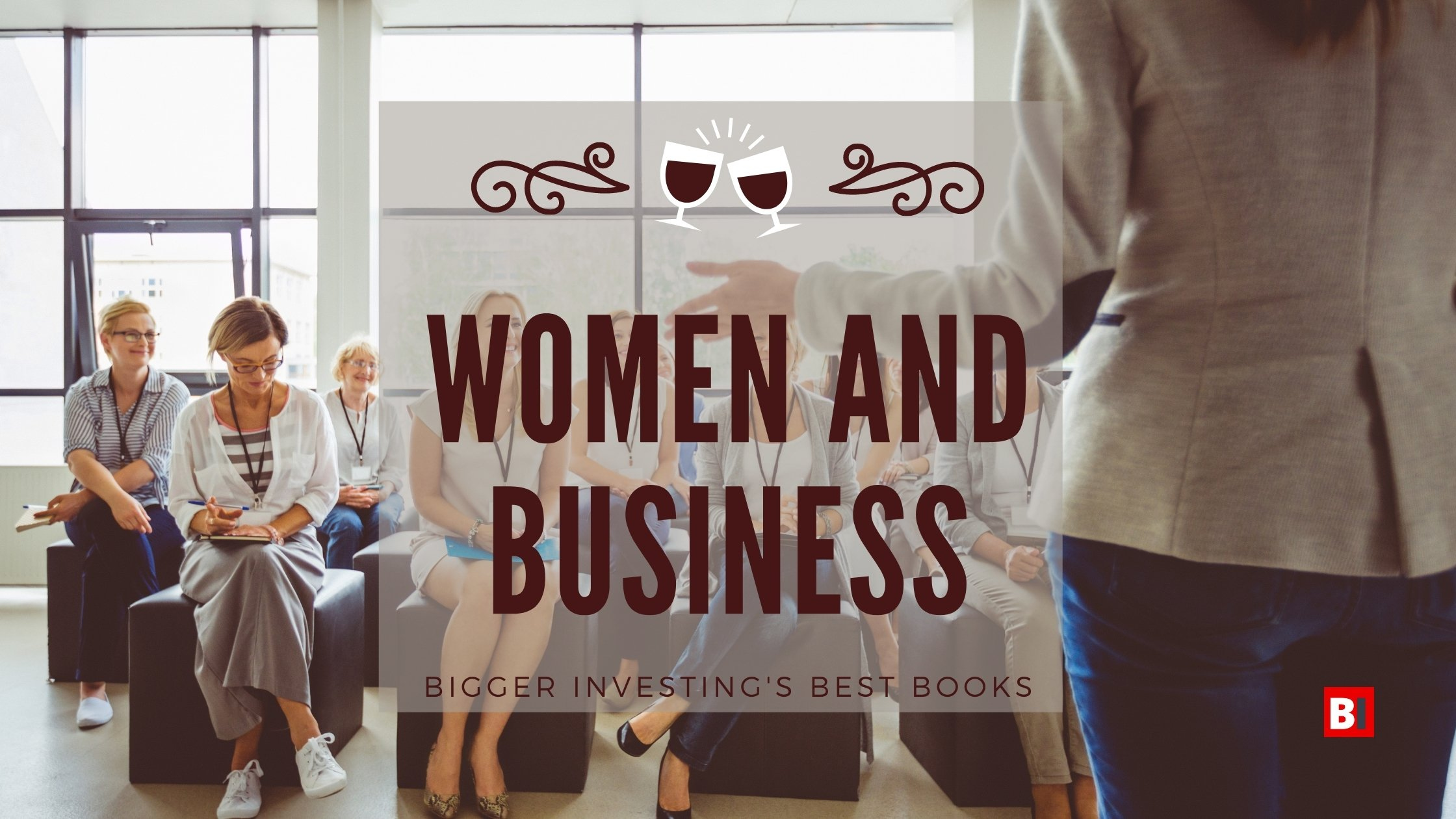 Best Books on Women and Business