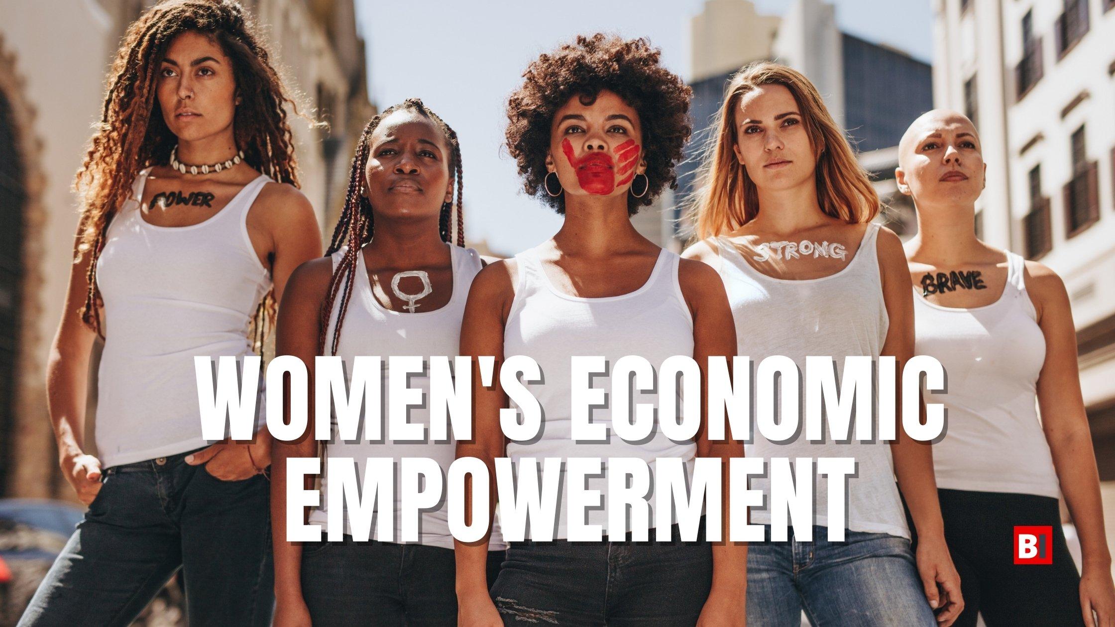 Best Books on Women's Economic Empowerment