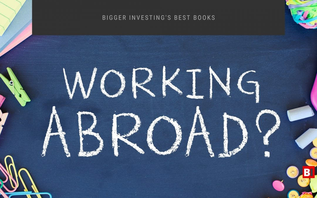 17 Best Books on Working Abroad
