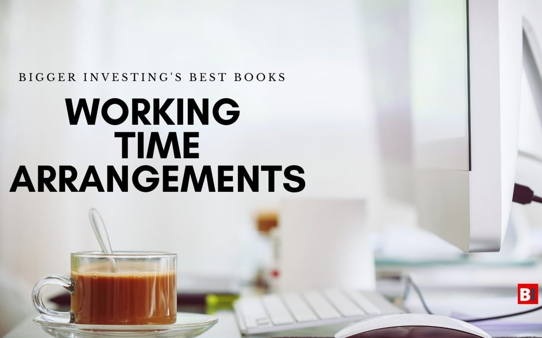 13 Best Books on Working Time Arrangements