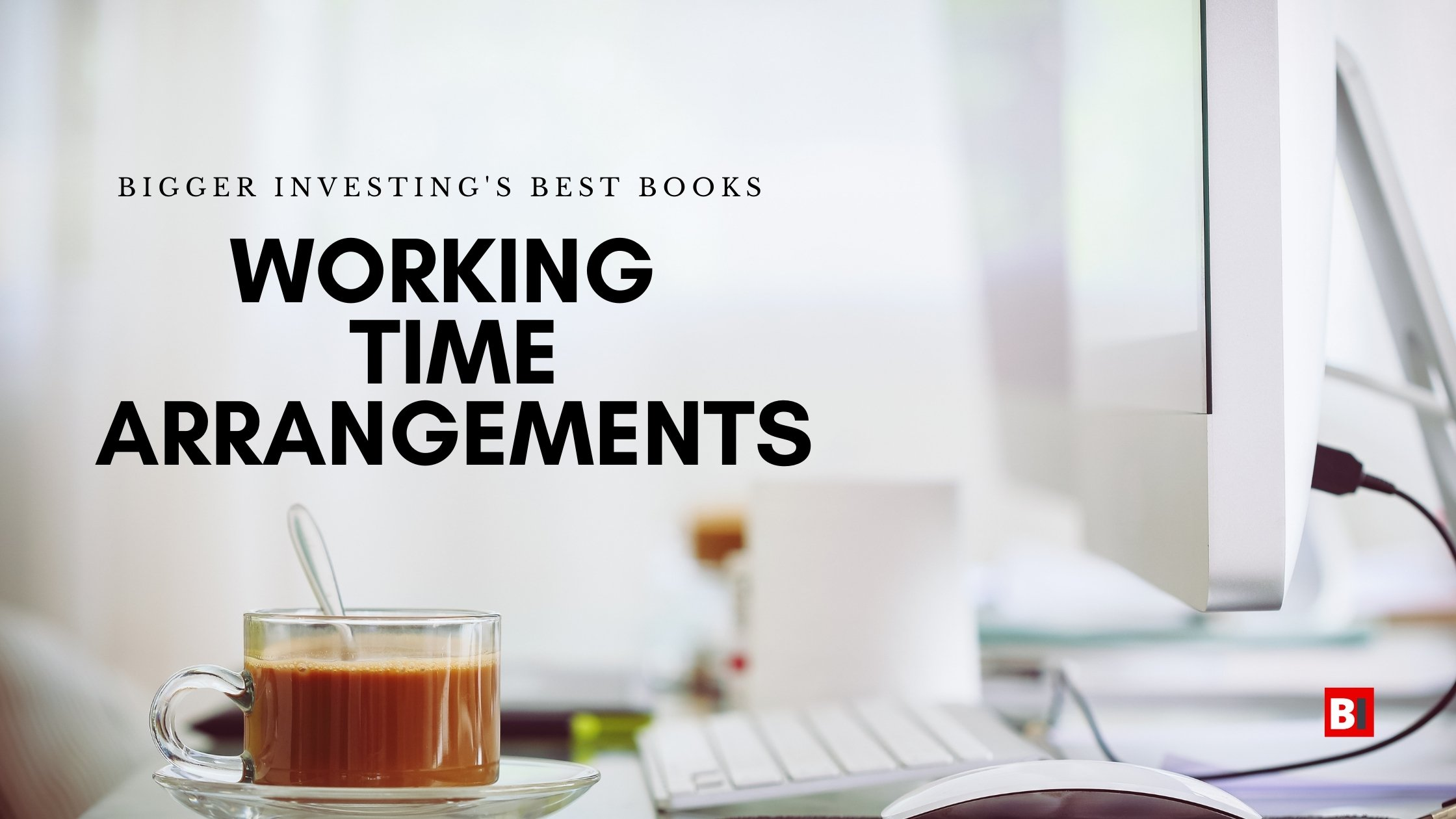 Best Books on Working Time Arrangements